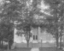 First Presbyterian Church of Springport