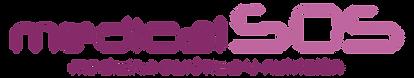 logo_medicalsos horizontal VECT final 55