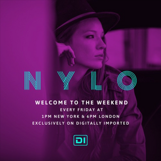 DJ Aristocrat - Welcome To The Weekend 184 - DI.FM 12.04.2019