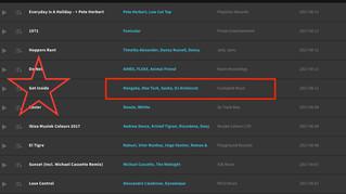 Get Inside - №35 Indie Dance / NuDisco Top 100 Beatport Releases!