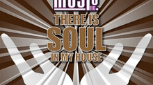 «There Is Soul in My House — Martello Bros» от «Purple Music»