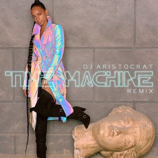 Alicia Keys - Time Machine (DJ Aristocrat Remix) / FREE DOWNLOAD
