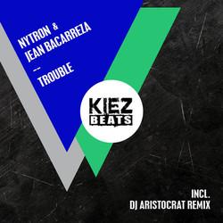 Nytron & Jean Bacarreza - Trouble