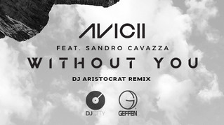 Avicii - Without You (DJ Aristocrat Remix) / FREE DOWNLOAD