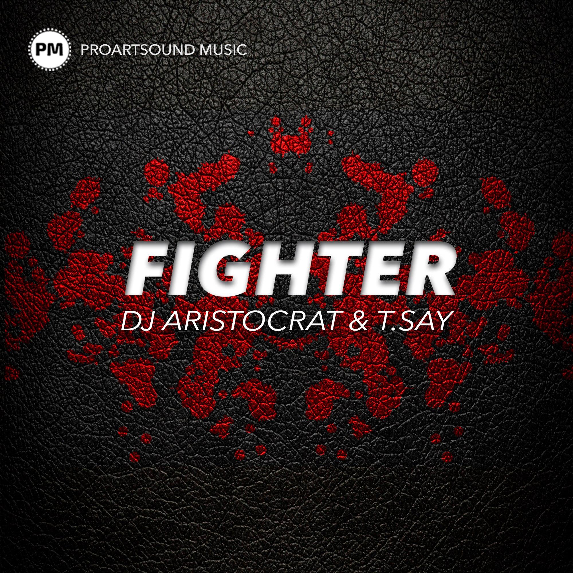 DJ Aristocrat & T.Say - Fighter