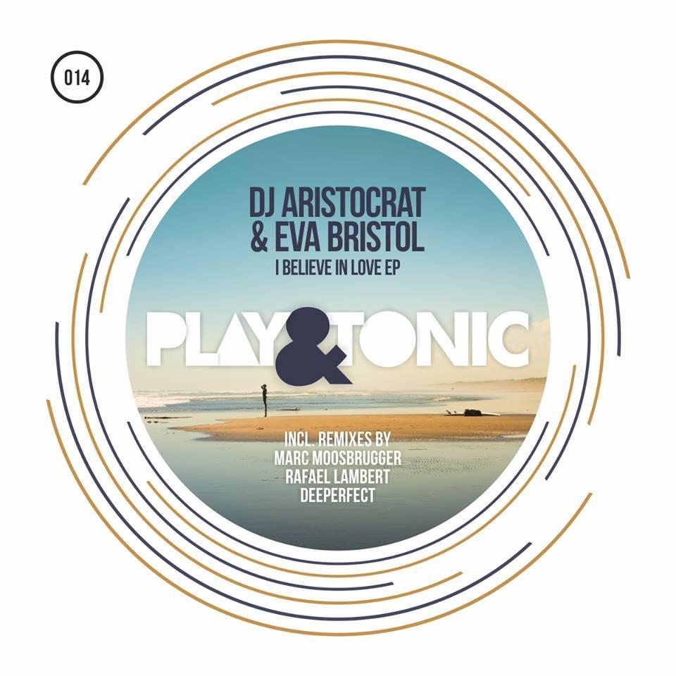 DJ Aristocrat & Eva Bristol