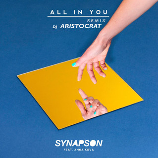 Synapson - All In You Feat. Anna Kova (DJ Aristocrat Remix)