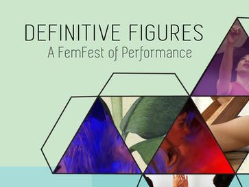Definitive Figures Festival