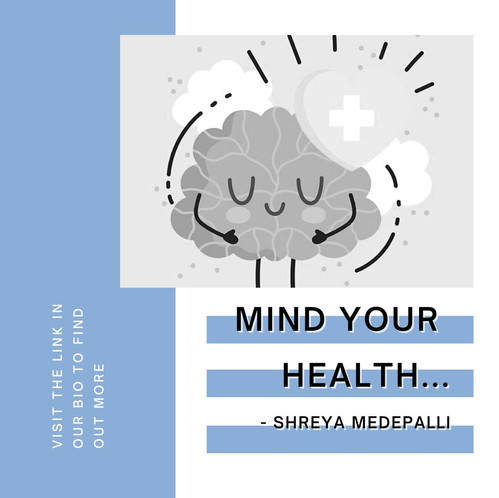 MIND your Health!