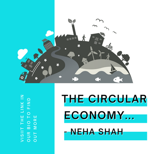 The Circular Economy...