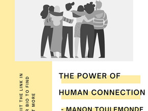 The Power of Human Connection