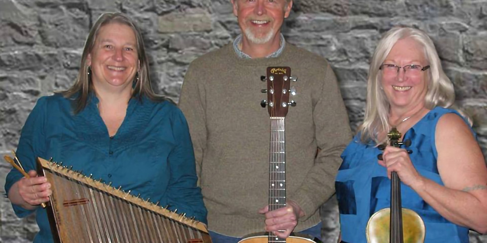 Celtic Music with The Gael