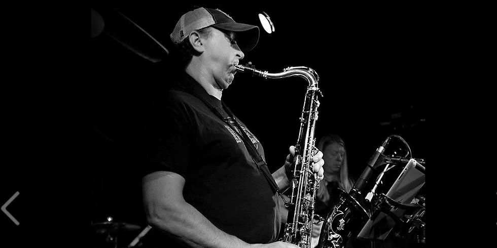Jazz by Dan Williams