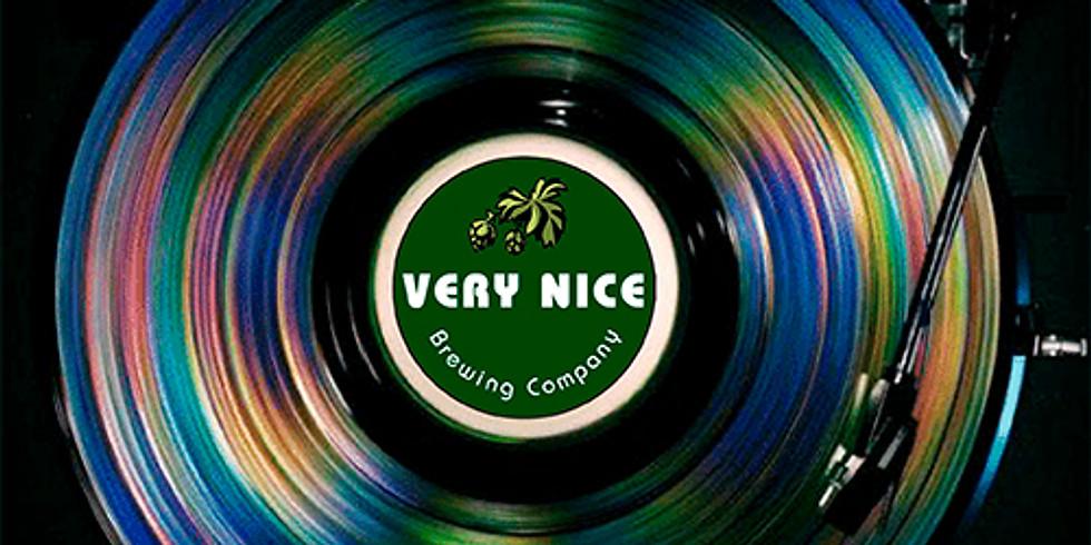Vinyl Night - Bring Your Own!