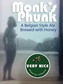 Monk's Phunk (Belgian)