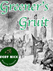 Greener's Gruit