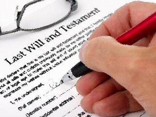 Can I Make My Own Will?
