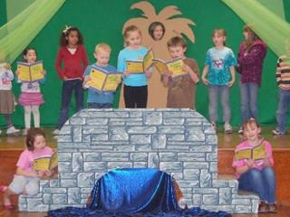 An Estate Plan Dress Rehearsal for the Kids