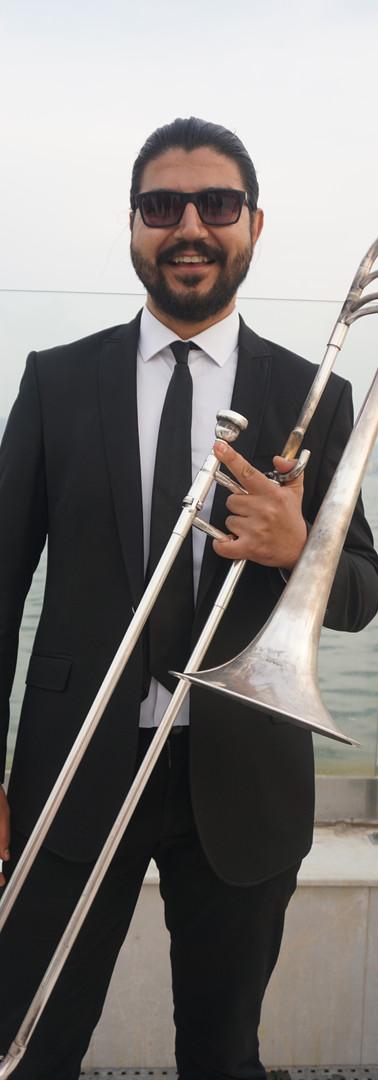 Kemal Hazar