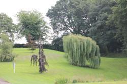 Yew Tree Farm Caravan Park