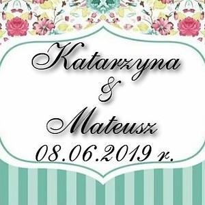 Katarzyna i Mateusz :)