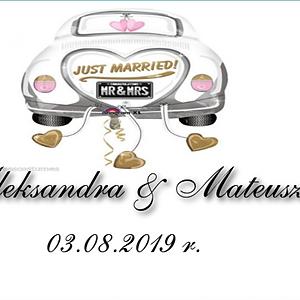 Aleksandra & Mateusz :)
