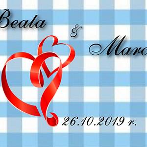 Beata & Marcin :)