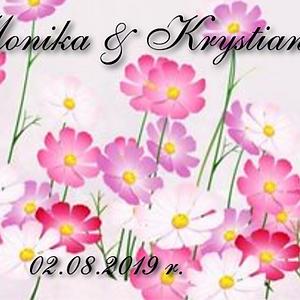 Monika & Krystian :)