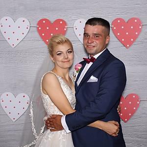 Kasia & Adrian :)