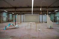 """""""Polarités"""", exposition au SHED de Dominique Blais et Claire Trotignon, 2016. © Myriam Chaieb Nairi"""