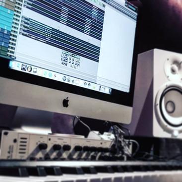 Mix-Master