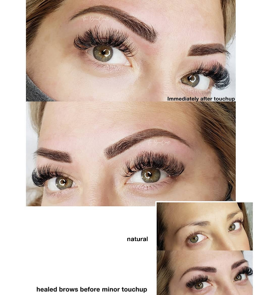 Touch Up (For Existing Clients ONLY)