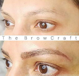 BROWS The single most important feature