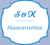 S&K Maisonnettes Paros Budget family hotel logo
