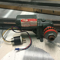 Used Dayton Universal Gearmotor for sale