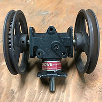 Used Crown Gear Drive For Sale