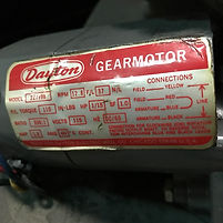 Buy Now: Used Dayton Universal Gearmotor