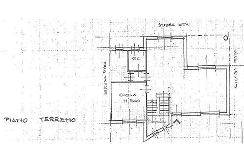 Seregno Bivio - Villa bifamiliare con box quadruplo