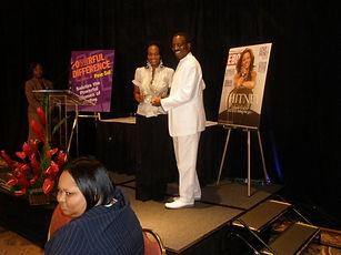 LT Ebony mag award.JPG
