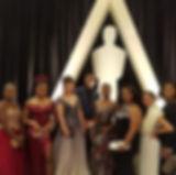 Nia Group pic at Oscars.jpg