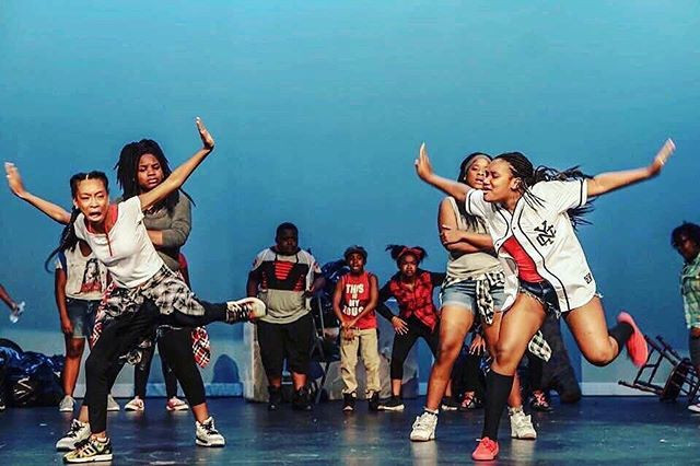 Register now for N.I.A. Kids Summer Thea