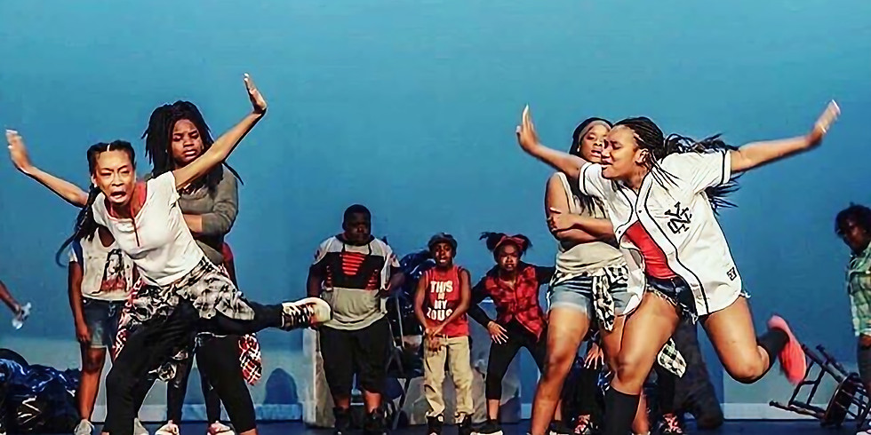 Community Dance Class for youth and teens