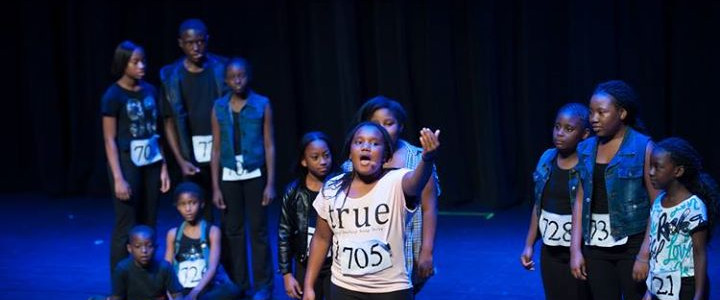N.I.A. Kids Summer Theater for youth and