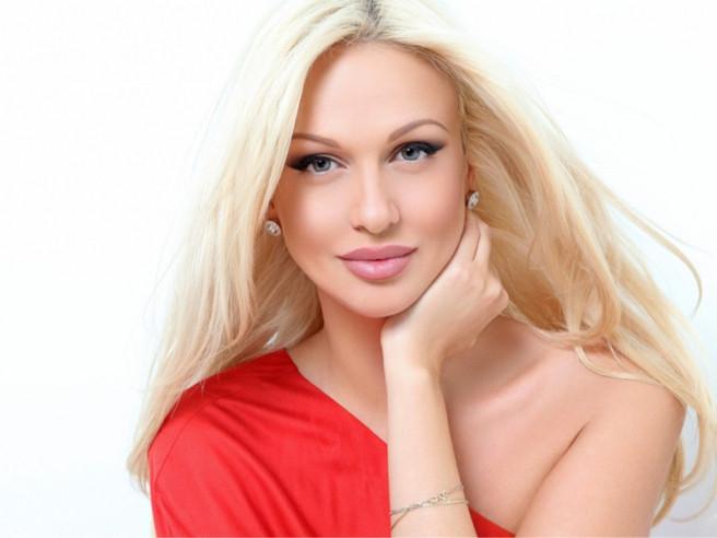 Виктория Лопырева отменила свадьбу за час до ее начала