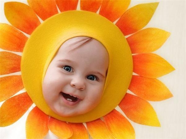 В Херсоне устроили праздник для «солнечных детей»
