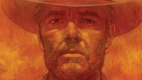 Le Western dans le 9e Art