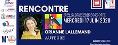 Copie Confirmation FB Orianne Lallemand.
