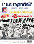 Mag' fr@ncophone #16 France.png