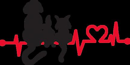 Logo Memoripet funerail chien chat lapin oiseau et tout animal domestique