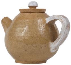 Handmade Ceramic Kettle